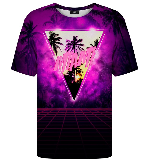 Miami Style t-shirt аватар 1