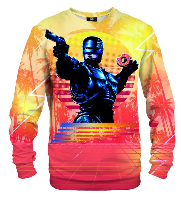 Cop Fun sweater Thumbnail 1