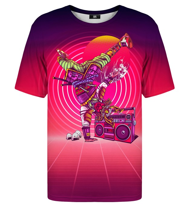 Samurai Dance t-shirt аватар 1