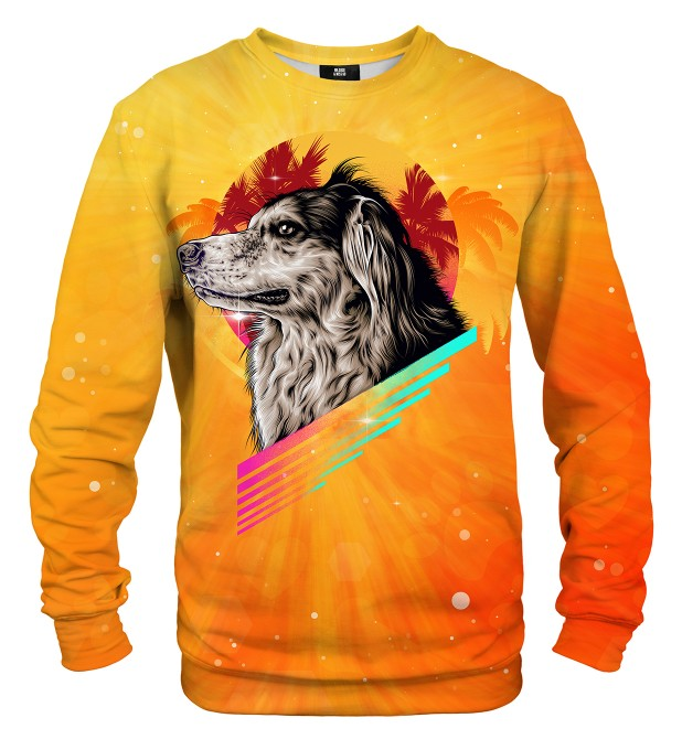 Australian Shepherd sweater Miniature 1
