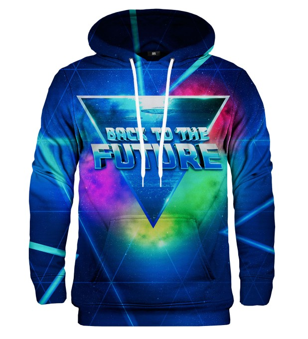 BTTF hoodie аватар 1