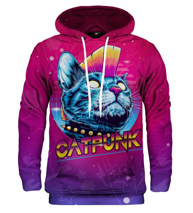 Catpunk hoodie аватар 1