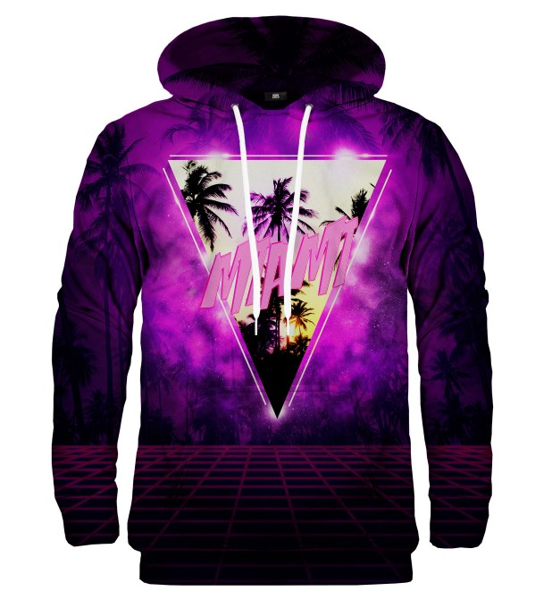 Miami Style hoodie аватар 1