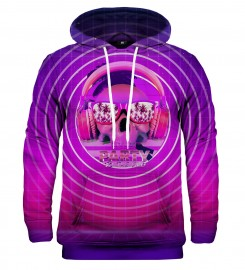 Mr. Gugu & Miss Go, Party to the end hoodie Thumbnail $i