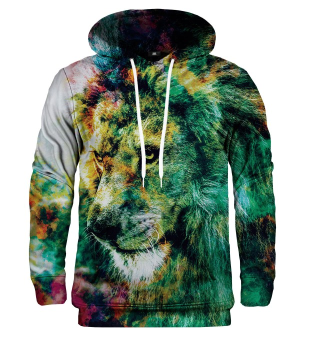 King of Colors hoodie Miniature 1