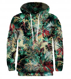 Mr. Gugu & Miss Go, Tropical Jungle hoodie Thumbnail $i