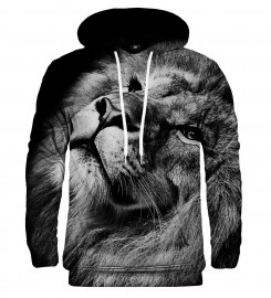 Mr. Gugu & Miss Go, Black Lion hoodie Miniatura $i