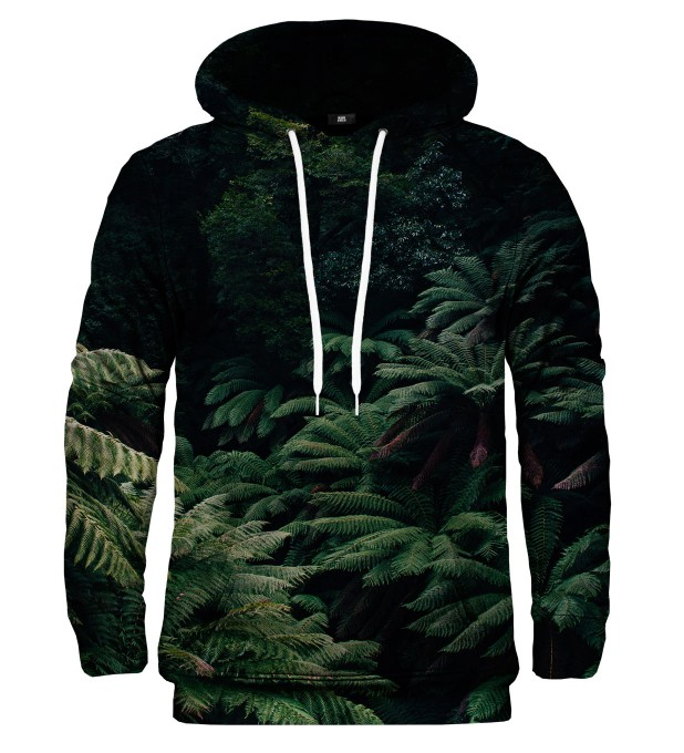 Bluza z kapturem Jungle  Miniatury 2