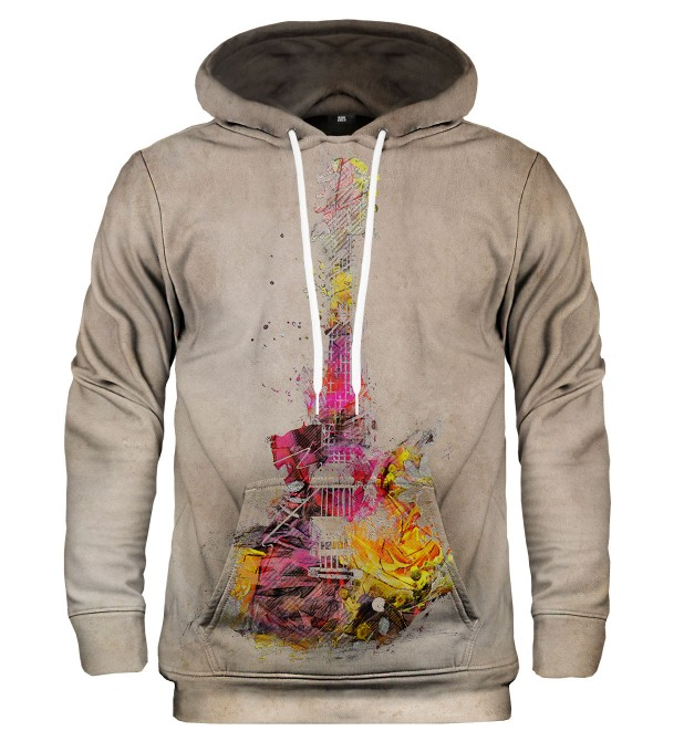Sounds of color hoodie Thumbnail 1