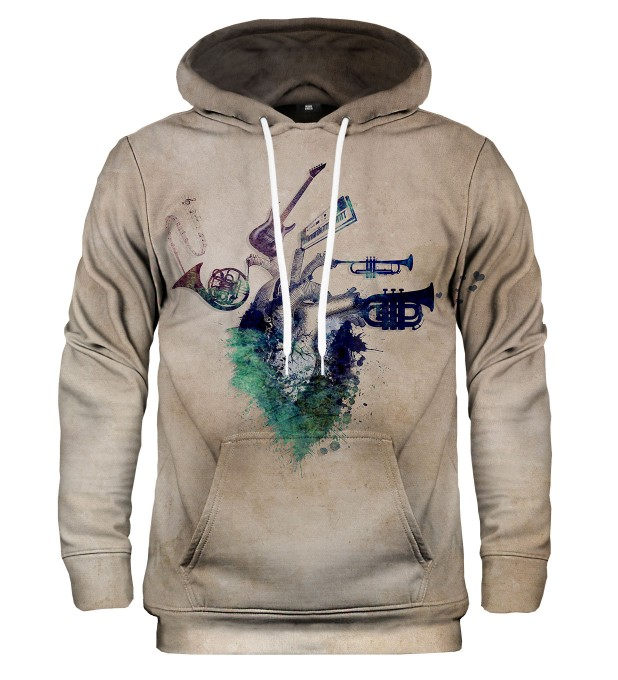 Orchestra hoodie Thumbnail 1