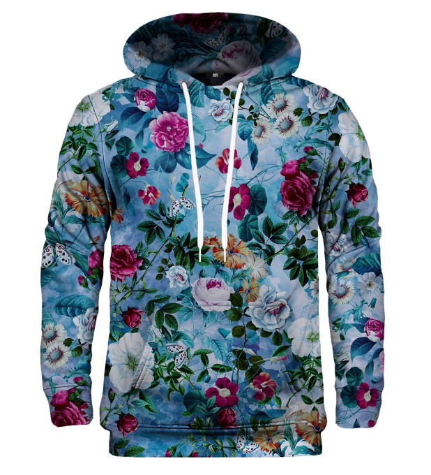 Granny's style hoodie Thumbnail 1