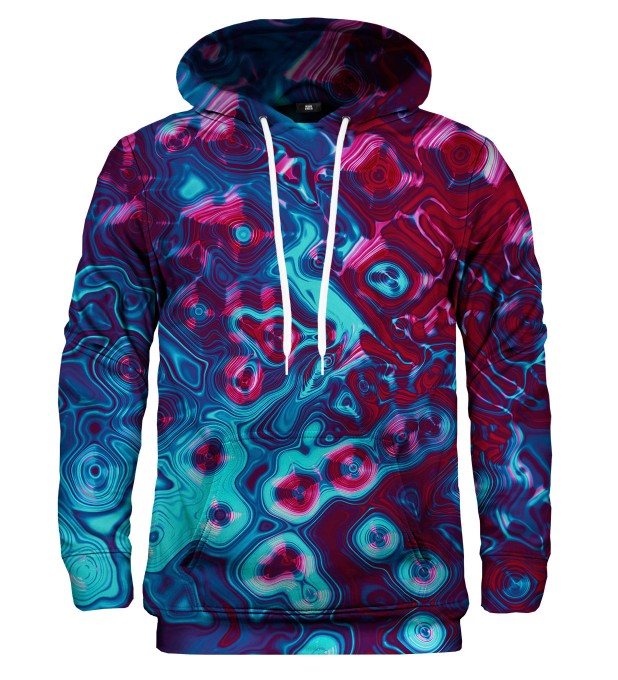 Colorvision hoodie Thumbnail 1