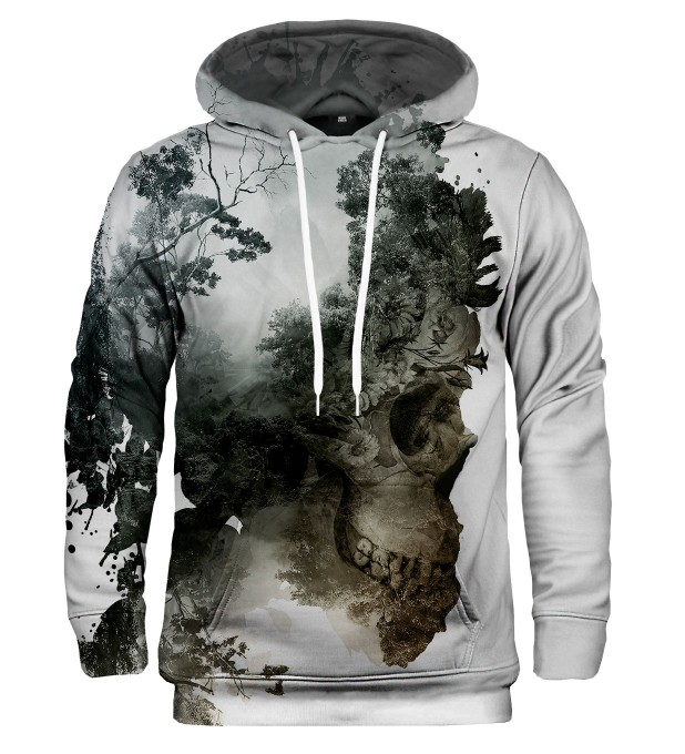 Dead Nature hoodie аватар 1