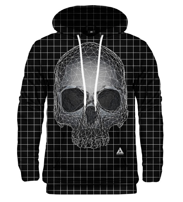 Square Skull hoodie аватар 1