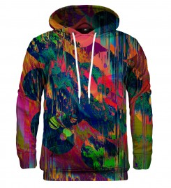 Mr. Gugu & Miss Go, Wet Paint hoodie Thumbnail $i