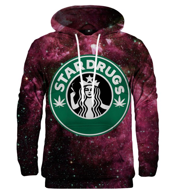 Stardrugs hoodie аватар 1