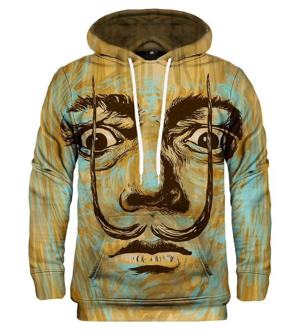 Salvador hoodie аватар 1
