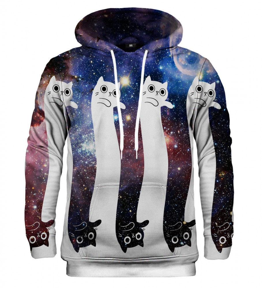 Mr. Gugu & Miss Go, To the infinity and beyond hoodie Image $i