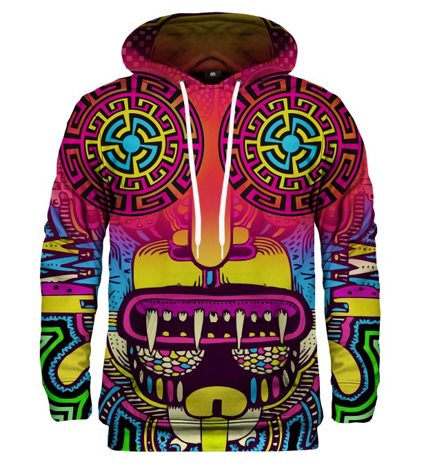 Totem hoodie аватар 1