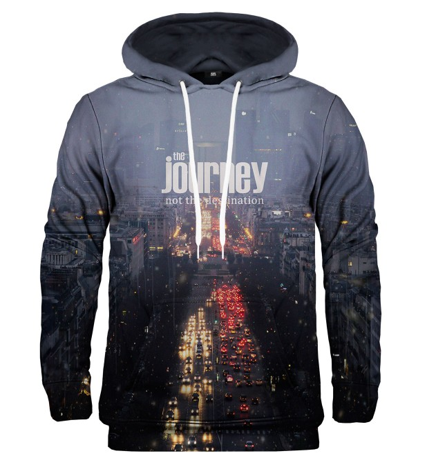 the journey hoodie аватар 1