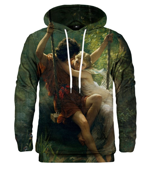 Spring hoodie аватар 1