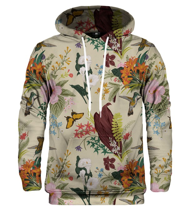 Nature hoodie аватар 1