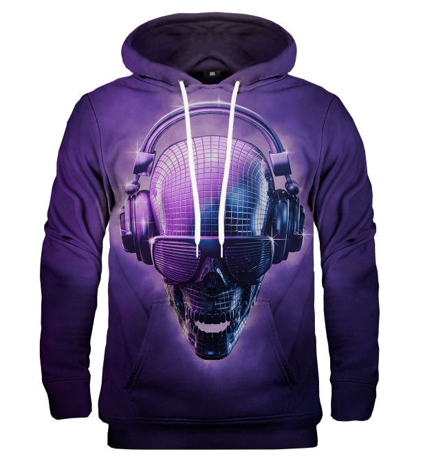 Disco Skull hoodie аватар 1