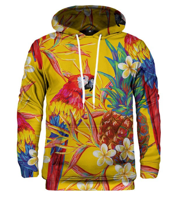Paradise parrots hoodie аватар 1