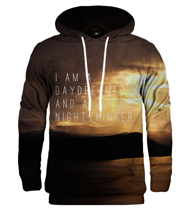 Day Dreamer hoodie Thumbnail 1