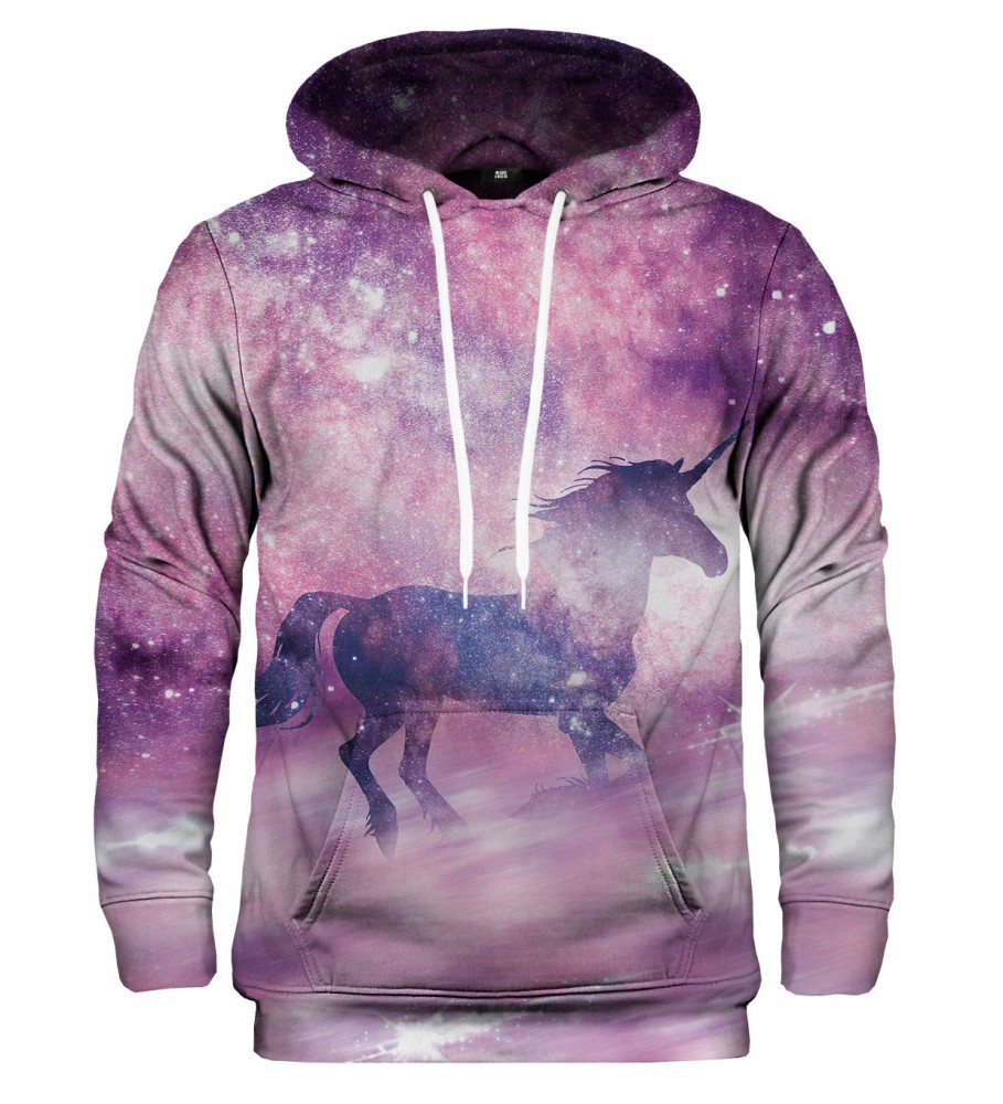 Mr. Gugu & Miss Go, Unicorn Shadow hoodie Immagine $i