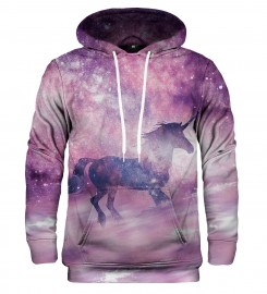 Mr. Gugu & Miss Go, Unicorn Shadow hoodie Miniatura $i