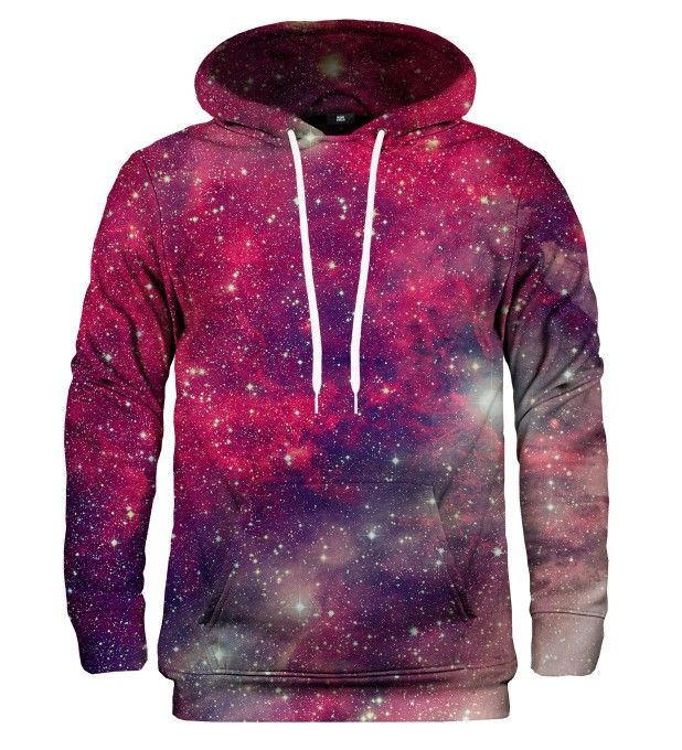 Bluza z kapturem Red Galaxy Miniatury 1