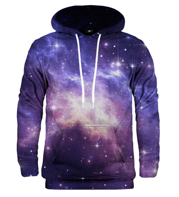 Bluza z kapturem Lightning in Space Miniatury 1