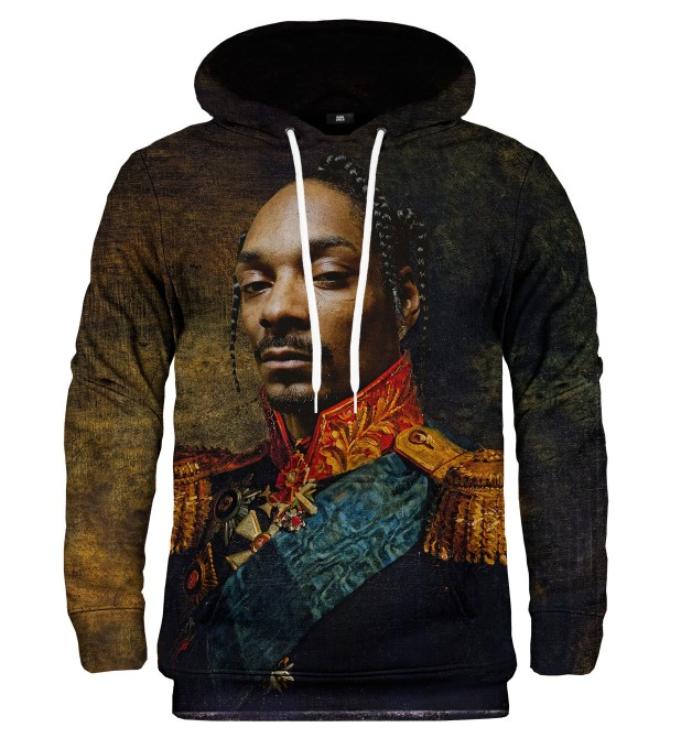 Bluza z kapturem Lord Snoop Miniatury 1