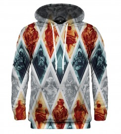 Mr. Gugu & Miss Go, Nothing is True Everything is Permitted hoodie Thumbnail $i