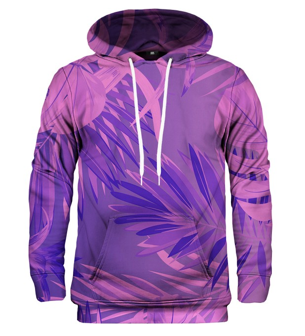 Tropical Violet hoodie аватар 1