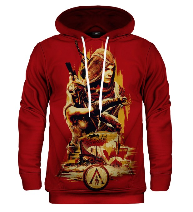 Assassin's Creed Logo hoodie аватар 1