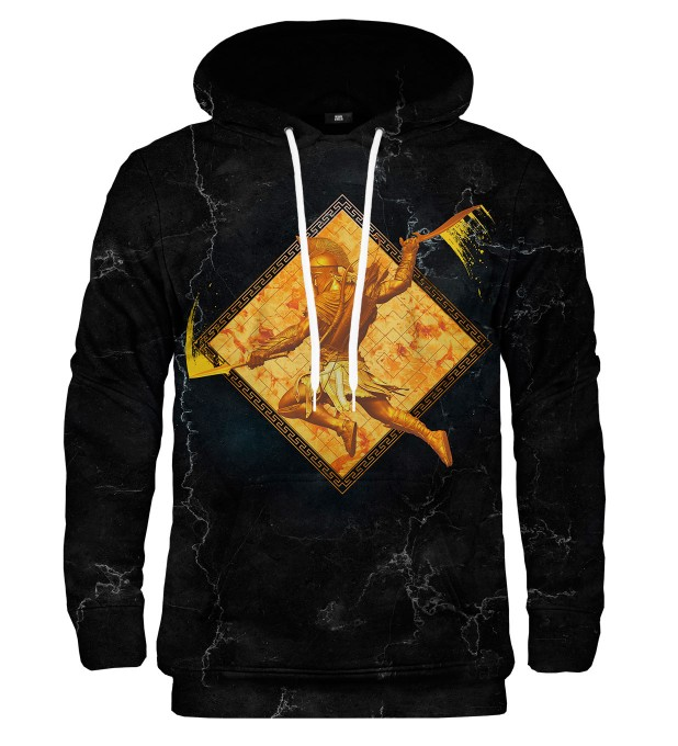 Spartan Smash hoodie аватар 1