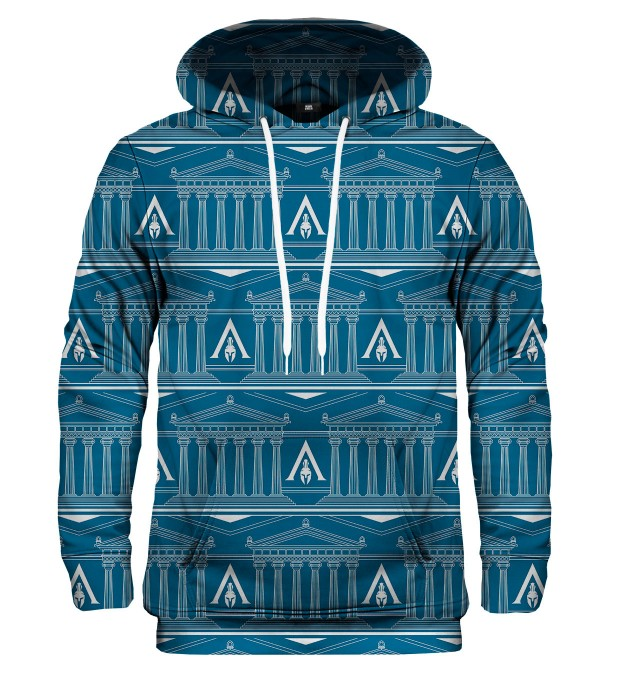 Athens Pattern hoodie аватар 1