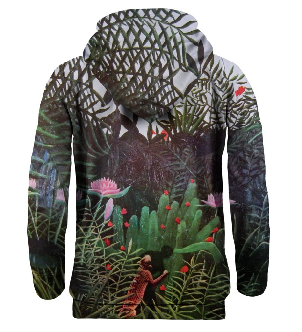 Virgin Forest hoodie Miniature 2