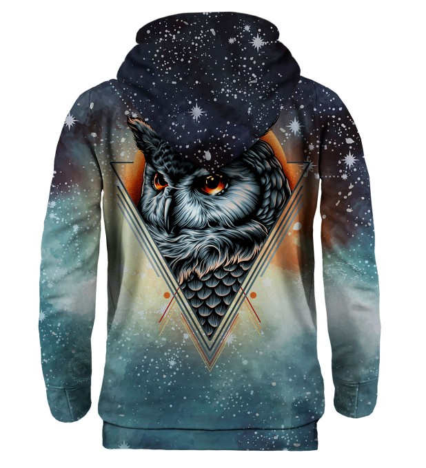 Bluza z kapturem Owl Constellation Miniatury 2
