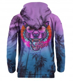 Mr. Gugu & Miss Go, Miami Tiger hoodie Thumbnail $i