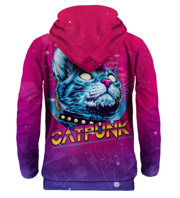 Catpunk hoodie аватар 2