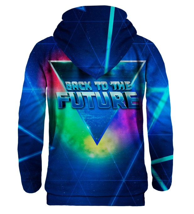 BTTF hoodie аватар 2
