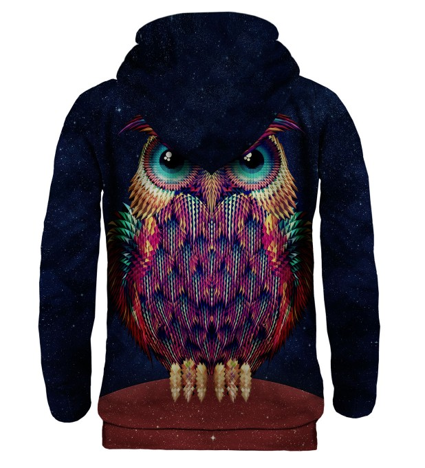 Space Owl hoodie аватар 2