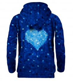Mr. Gugu & Miss Go, Glass Heart hoodie Thumbnail $i