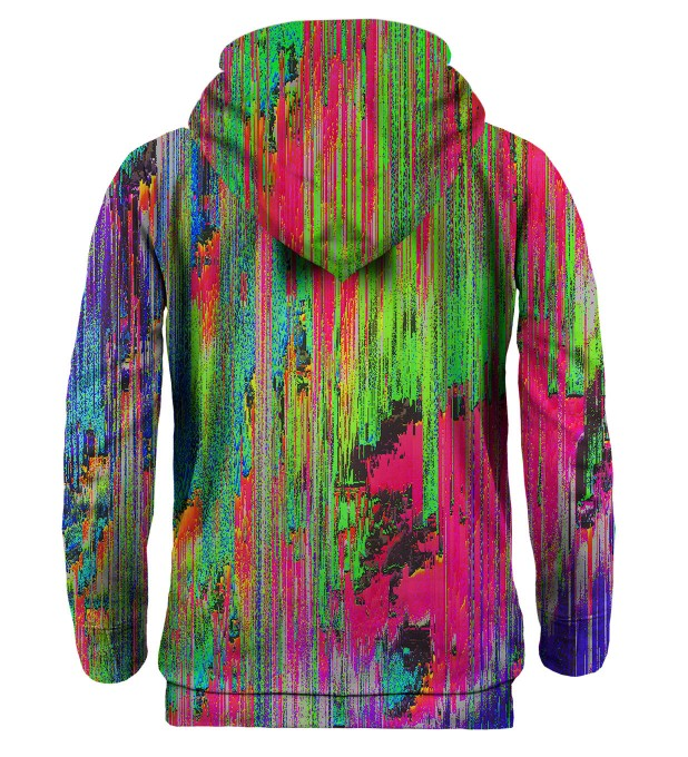 Drying Paint hoodie Thumbnail 2