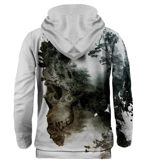 Dead Nature hoodie аватар 2