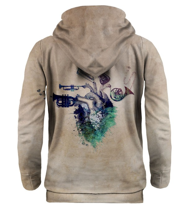 Orchestra hoodie Thumbnail 2