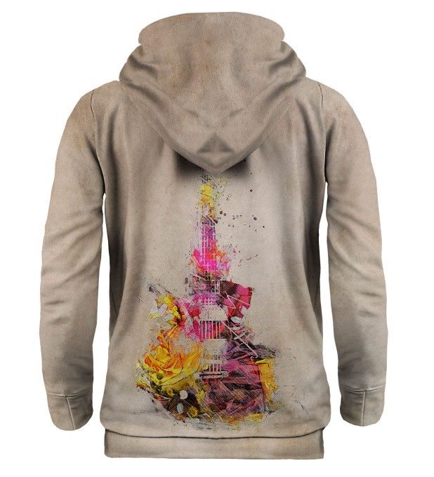 Sounds of color hoodie Thumbnail 2